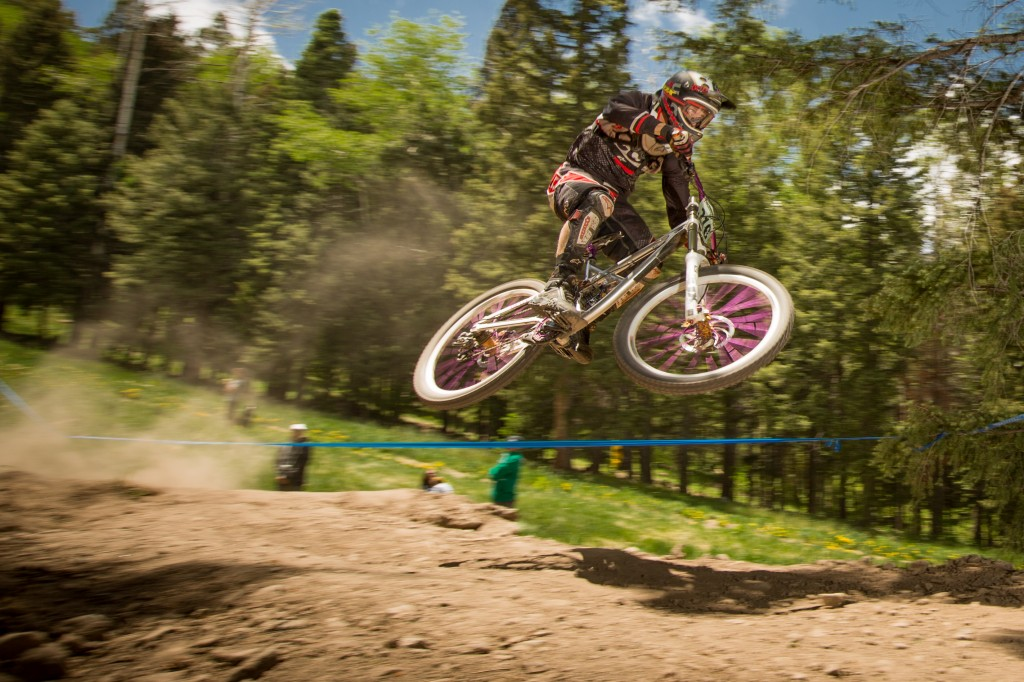 2014 Pajarito Punishment DH-30