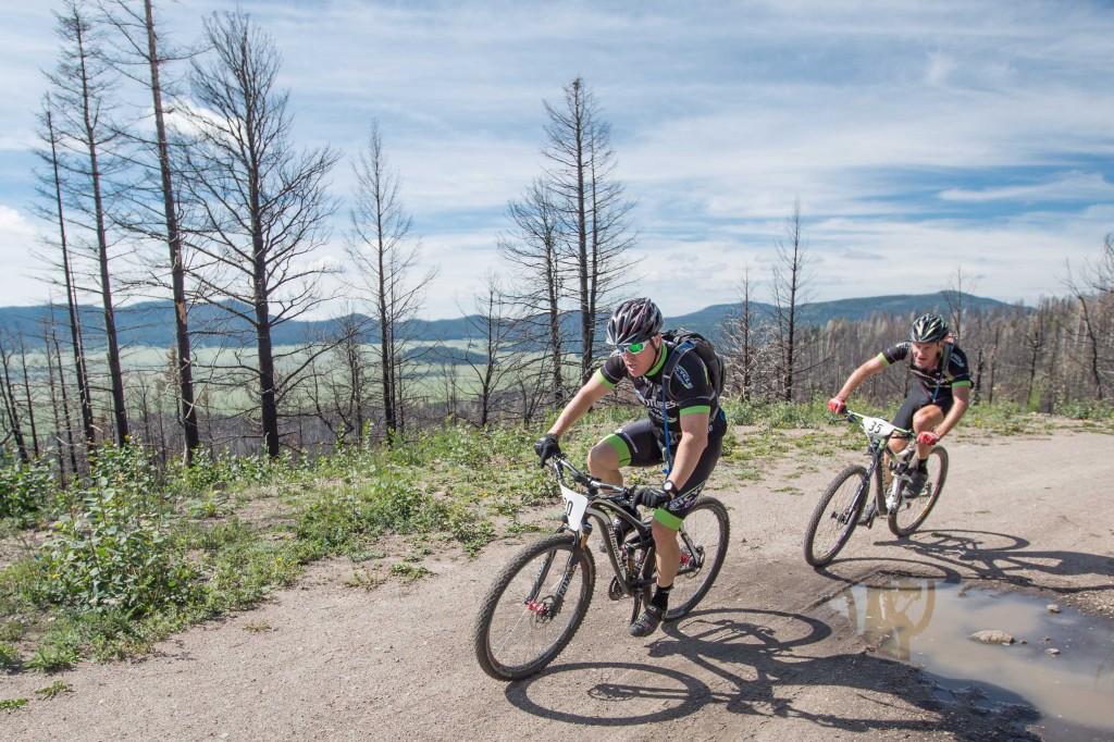 2014 Pyroclassic Bike Race-1